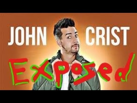 John Crist Cancels 2019 Tour Dates After Reports of Sexual Misconduct Allegations