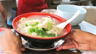 Philippines Street Food in ONGPIN, Manila Chinatown   EPIC Chinese New Year 2018 Food Walk