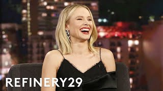 8 Reasons Why We're Obsessed With Kristen Bell | Refinery29