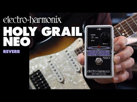 Electro Harmonix Holy Grail Neo Reverb