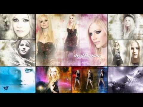 Avril Lavigne - Unwanted