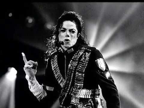 Michael Jackson mi bello angel.YESTERDAY