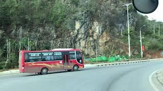 Thuyết minh :  Mộc Châu - Nông Trường Chè - Tổng quan Sơn La ....