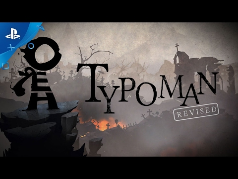 Typoman Video Screenshot 1