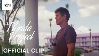 The Florida Project | No Harm No Fowl | Official Clip HD | A24