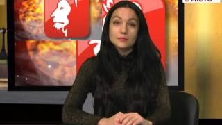 Гість Місто Ранок ефір від 16 01 2017 «Юлія Кривошеєва – астропрогноз на 2017 рік»