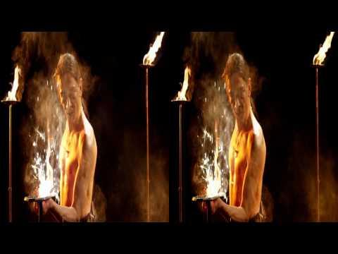 Inner Fire 3D