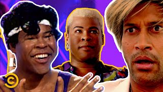 Go Back to the 80s with Key & Peele