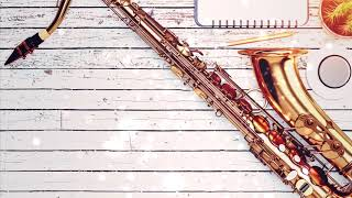 Jazz Saxophone Music Instrumental 10 Hours
