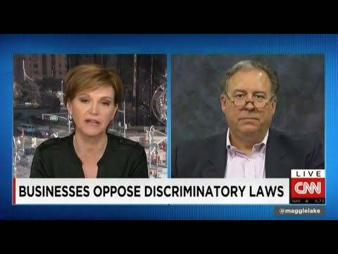 CEO Brad Brinegar on CNN Money with Maggie Lake