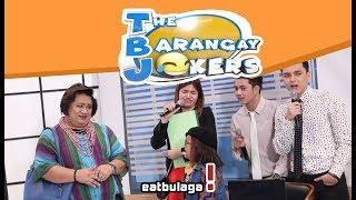 The Barangay Jokers   May 16, 2018