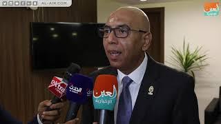 خالد عكاشة: تنظيم داعش الإرهابي تلقى ضربة موجعة بمقتل ...