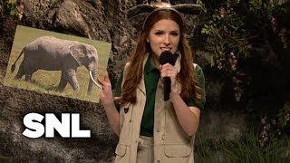 Principal Frye: Norfollk Zoo Field Trip - SNL
