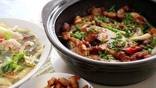 Cá Basa kho Tộ - Cách nấu Canh chua Cá Bông Lau và cá Bông Lau kho Tộ thơm ngon by Vanh Khuyen