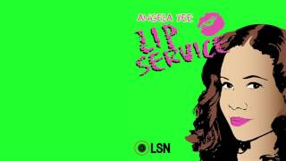 Angela Yee's Lip Service: The Fat Boy Episode
