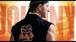 Cobra Kai - Johnny Lawrence Montage