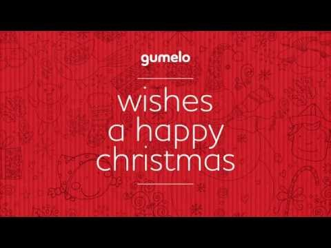 Gumelo: Santa's Little Helpers