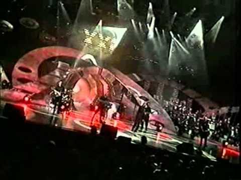 Александр Серов - Проклятая Песня - 2000