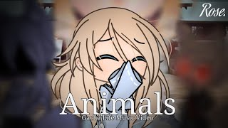Animals GLMV | ⚠ Video contains blood