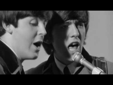 The Beatles Tell Me Why [HD Subtitulado]