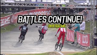 BMX Racing - Louisville 2021