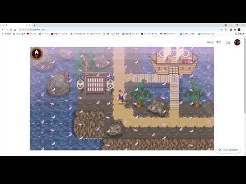 doodle 冠軍島運動會|google小遊戲 看起來很用心|mimo玩遊戲