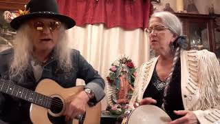 Joe Kidd & Sheila Burke - Waiting For That Flower To Bloom