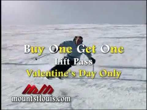 Valentine's Day BOGO