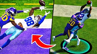 RECREATING THE TOP 10 PLAYS FROM NFL WEEK 11!! Madden 21 Challenge