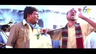 Chala Bagundi L.B Sriram & M.S Narayana Comedy Scenes