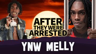 YNW Melly   After They Were Arrested   Murder On My Mind Rap Star