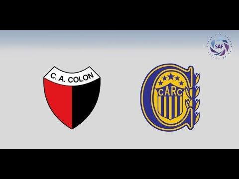 Gimnasia Y Esgrima vs Rosario Central