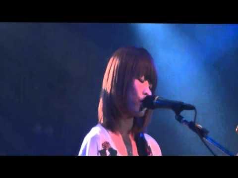 1000say LIVE『サジタリウス』SHIBUYA CLUB QUATTRO 2012 03 04