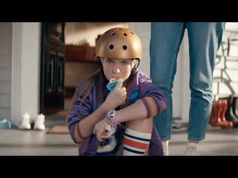 Rollergirl – AMI Insurance