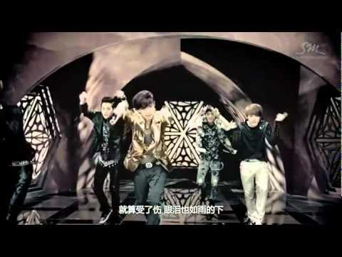 EXO-M Mama(Chinese Version)