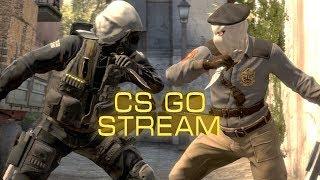 CS:GO - Играем ММчик, Суприм. Без Мата!