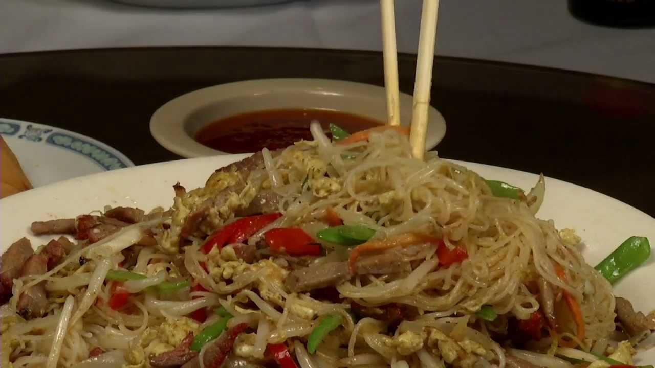 Best Chinese Food Inland Empire
