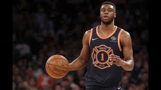Can the Knicks Revive Emmanuel Mudiay's Career???