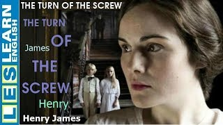 Learn English Through Story ★ Subtitles ✦ The Turn of the Screw by Henry James