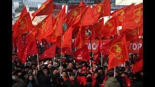 100 năm Cách mạng Nga và nghị trình Tổng thống Putin dự APEC