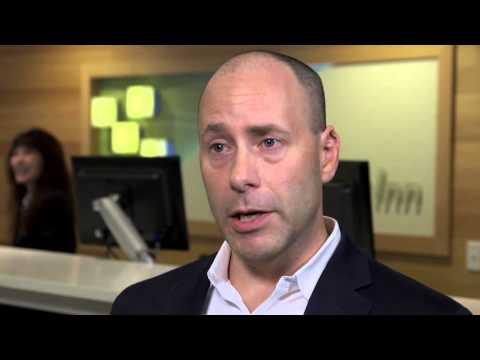 IHG Americas Conference 2015 - Eric Lent