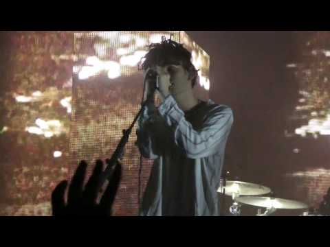 The 1975 - Undo - LIVE HD (2016) EagleBank Arena