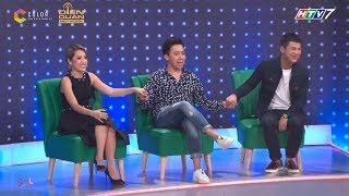 Couple Trấn Thành- Trường Giang: Minh chứng cho việc Teamwork không tốt là đây !!!