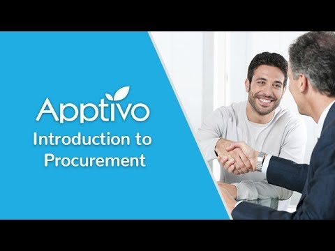 Getting Started With Procurement in Apptivo