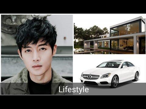 Lifestyle of Kim Hyun-joong,Networth,Income,House,Car,Family,Bio