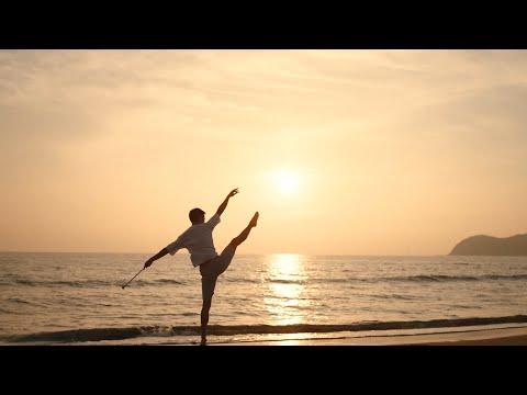 岡野昭仁『その先の光へ』MUSIC VIDEO / Akihito Okano- Walk to the Light (Official Music Video)