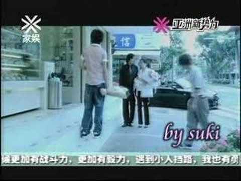 2007-10-11 亚洲新势力 - 激乐点播 - 張棟樑 HEART