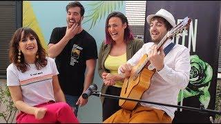 Music Club entrevista Lemon Y Tal