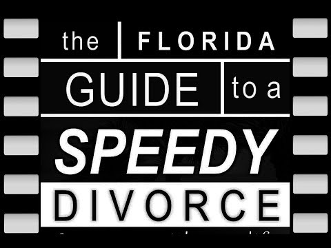 Get a Fast Fort Lauderdale or Miami Divorce with iMediation