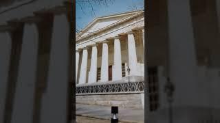 Philadelphia, Town Hall